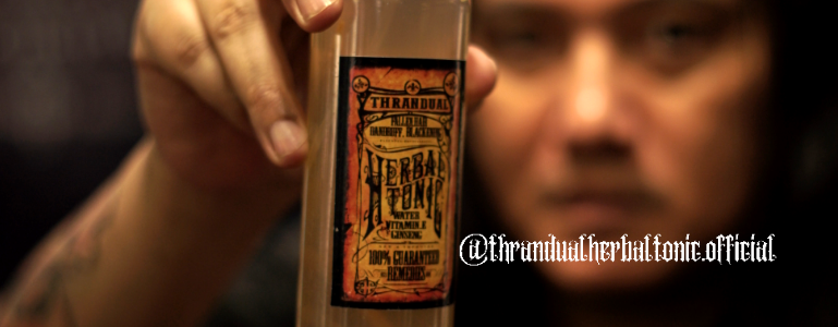 Thrandual Herbal Tonic